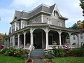 Joseph Gillies House, Angelica, NY, October 2007.jpg