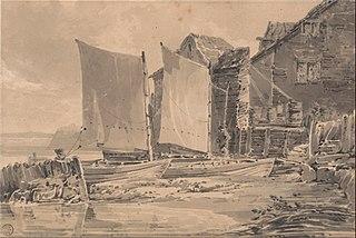 Fisherman's Cottage, Dover