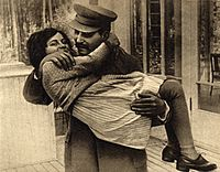 Joseph Stalin with daughter Svetlana, 1935.jpg