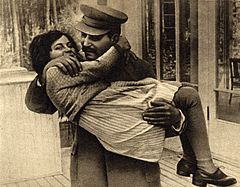 240px-Joseph_Stalin_with_daughter_Svetla