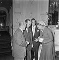 Josephine Baker in Amsterdam, Dollen Hotel, Bestanddeelnr 906-3506.jpg