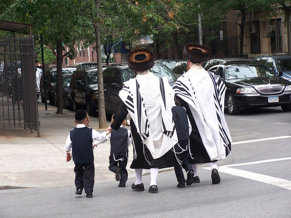 Jueus ultraortodoxes satmar a brooklyn.jpg