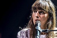 Picture of a band or musician: Juliette Armanet