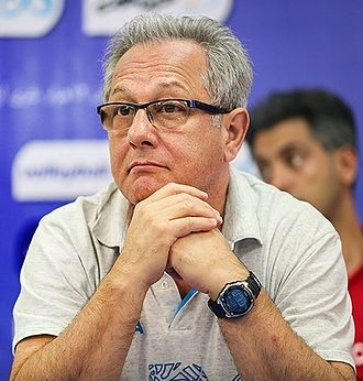Argentina men's national volleyball team - Julio Velasco, is the current coach of Argentina