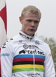 Julius Johansen