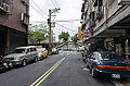 Junction of Lane 314, Nangang Road Section 3 and Songhe Street 20141004.jpg