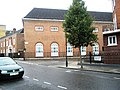 Junction of Shouldham Street and Bryanston Place - geograph.org.uk - 1045243.jpg