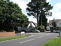 Junction of Tudor Avenue and Hollybank Lane - geograph.org.uk - 1426652.jpg