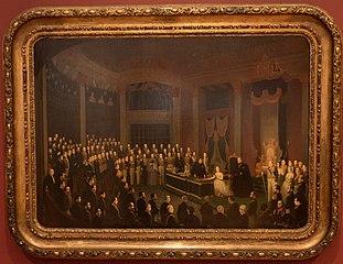 Juramento Constitucional da Princesa Isabel