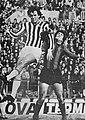 Juventus v Ternana, 12 January 1975 - Bettega, Biagini.jpg
