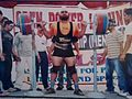 Jyoti dosanjh squat 400 kg... - panoramio.jpg