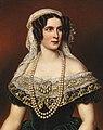 Königin Therese von Bayern by Joseph Karl Stieler.jpg