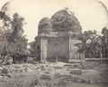 KITLV 100521 - Unknown - Ruin in British India - Around 1870.tif