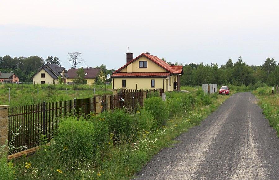 Kołaczek, Masovian Voivodeship