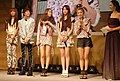 KOCIS Group f(x) performs to celebrate the 40th anniversary of the KOCIS (6557944235).jpg