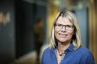 Herdís Sveinsdóttir Icelandic academic