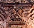 Kala head, Candi Jabung, Paiton, Probolinggo, East Java, 2017-09-14 01.jpg