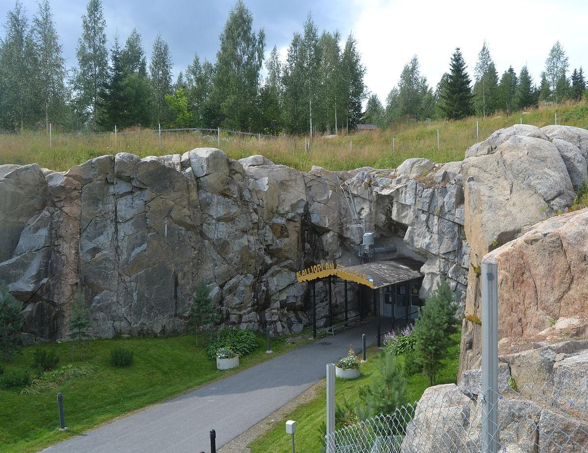 Kallioplanetaario