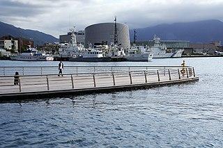 Tsuruga Port