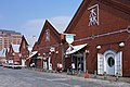 Kanemori Red Brick Warehouse Hakodate Hokkaido pref Japan04n.jpg
