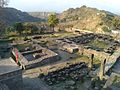 Kangra fort main darbar after the earthquake.jpg