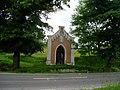 Kaplnka v Nitrianskom Pravne - panoramio.jpg