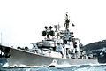 Kara class guided missile cruiser underway.JPEG