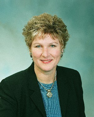 Under Secretary of State for Public Diplomacy and Public Affairs - Image: Karen Hughes