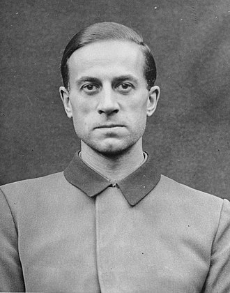 Aktion T4 - Karl Brandt, Hitler's personal doctor and organiser of Aktion T4