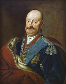 Karol Stanisław Radziwiłł (1734–1790) politician (1734-1790)