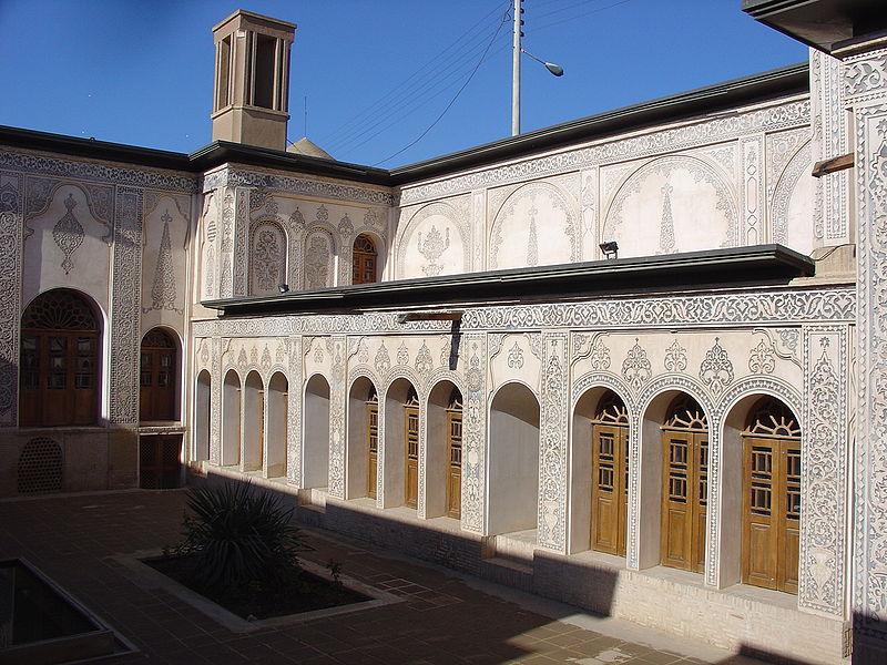 File:Kashan-Tabatabai House5.jpg