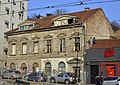 Katarina Jovanovic's house (Karadjordjeva 7) 03.jpg