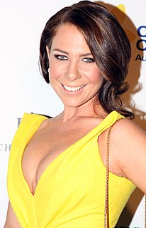 Kate Ritchie Australian actress