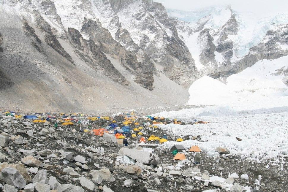 Kathmandu , Nepal , Himalayas ,Everest 2