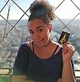 Katia Ledoux Eiffelturm.jpg