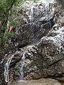 Katsuo Fudoson,Mt.Shibire 勝尾不動尊修験滝 神戸市北区淡河町 シビレ山 DSCF3028.JPG