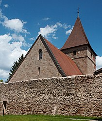 Katzwang Kirche Unsere Liebe Frau v SW.jpg