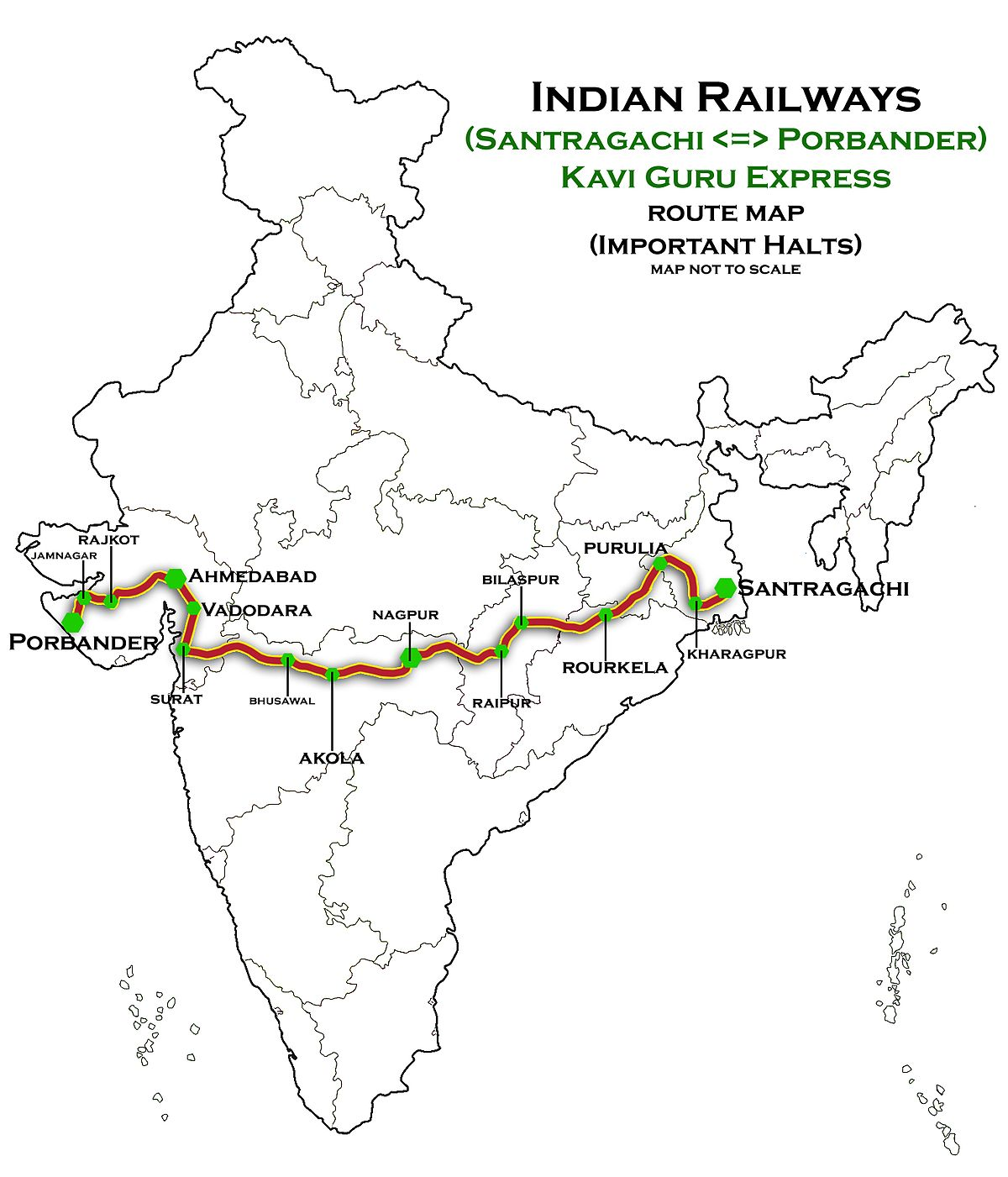 Image Result For Map Of India Wiki