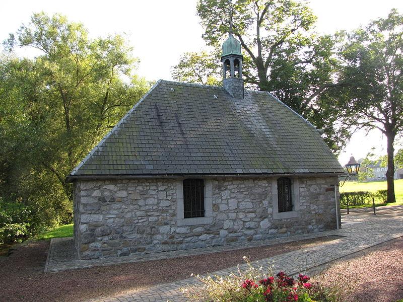 La Calamine - Chapelle St Roch