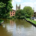 Kennet and Avon canal, Newbury - geograph.org.uk - 830872.jpg