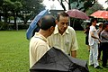 Kenneth Jeyaretnam at a Reform Party rally, Speakers' Corner, Singapore - 20110115-05.jpg