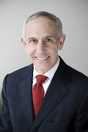 Kenneth Ouriel - Dr. Ouriel in 2012