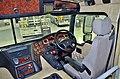 Kenworth driving cab, Kenworth Dealer Hall of Fame, 2015 (01).JPG