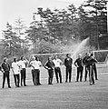 Kernploeg Nederlands elftal bijeen in Zeist in KNVB sportcentrum v.l.n.r. Rene , Bestanddeelnr 927-2074.jpg