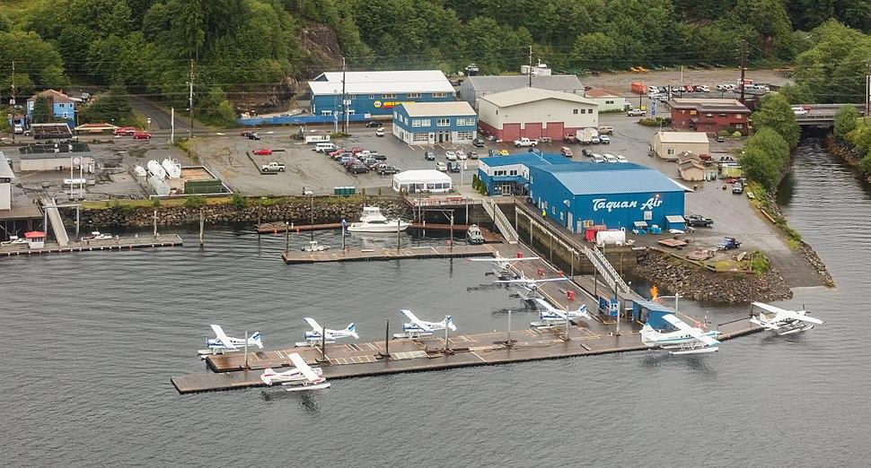 Ketchikan, Alaska, Estados Unidos, 2017-08-16, DD 03