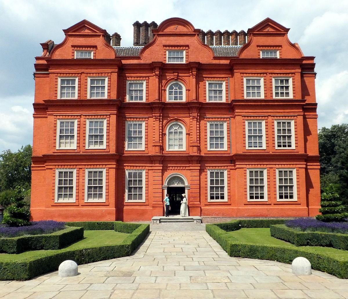 Kew Palace – Wikipedia