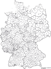 autokennzeichen deutsch