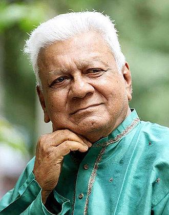 Khalil Ullah Khan - Image: Khalil 11