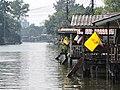 Khlong Chak Phra, Taling Chan, Bangkok, Thailand - panoramio (8).jpg