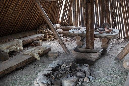Kierikki Stone Age Centre Oulu Finland 01